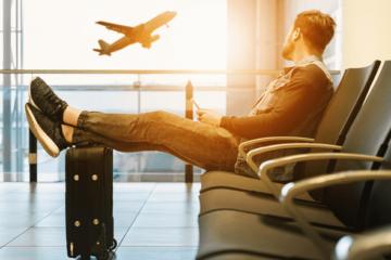 donde ahorrar para viajar