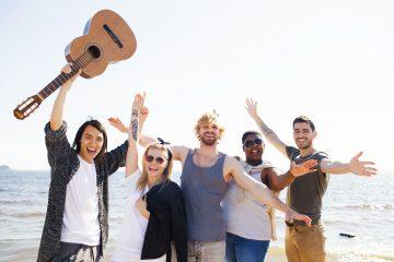 viajes en grupo organizados