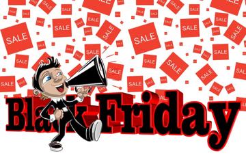aprovechar las ofertas del viernes negro