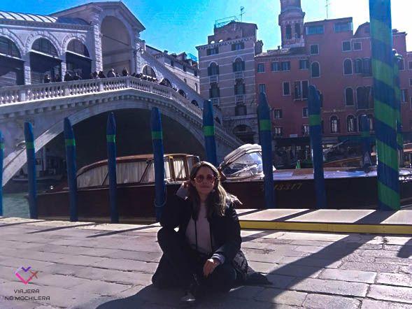 Venecia en dos dias