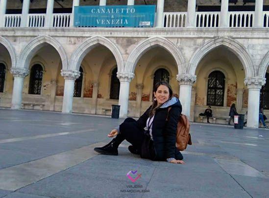 Venecia sitios turisticos