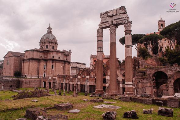 sitios turisticos de Roma