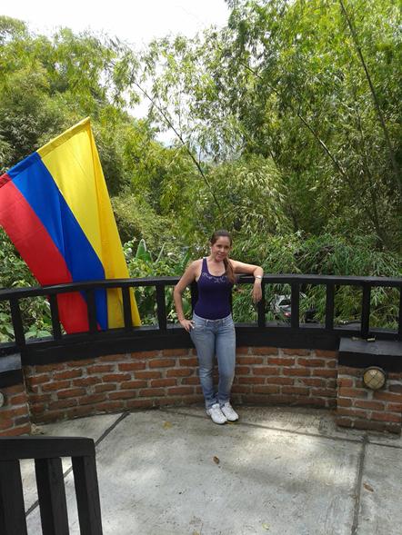 Biodiversidad razón para hacer turismo en Colombia
