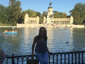 Sitios turisticos de Madrid gratis