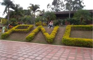 Parque del Café Colombia