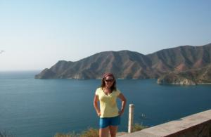 hacer turismo en Santa Marta Colombia