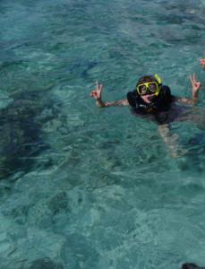 Deportes acuaticos en Aruba