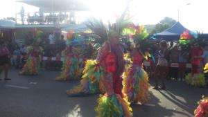 San Nicolas-Carnaval de Aruba