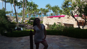 hoteles all inclusive en Aruba