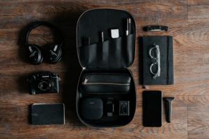lo que debes llevar en la maleta
