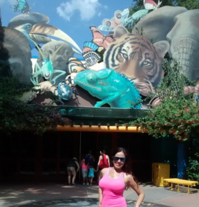 razones para visitar Disney's Animal Kingdom