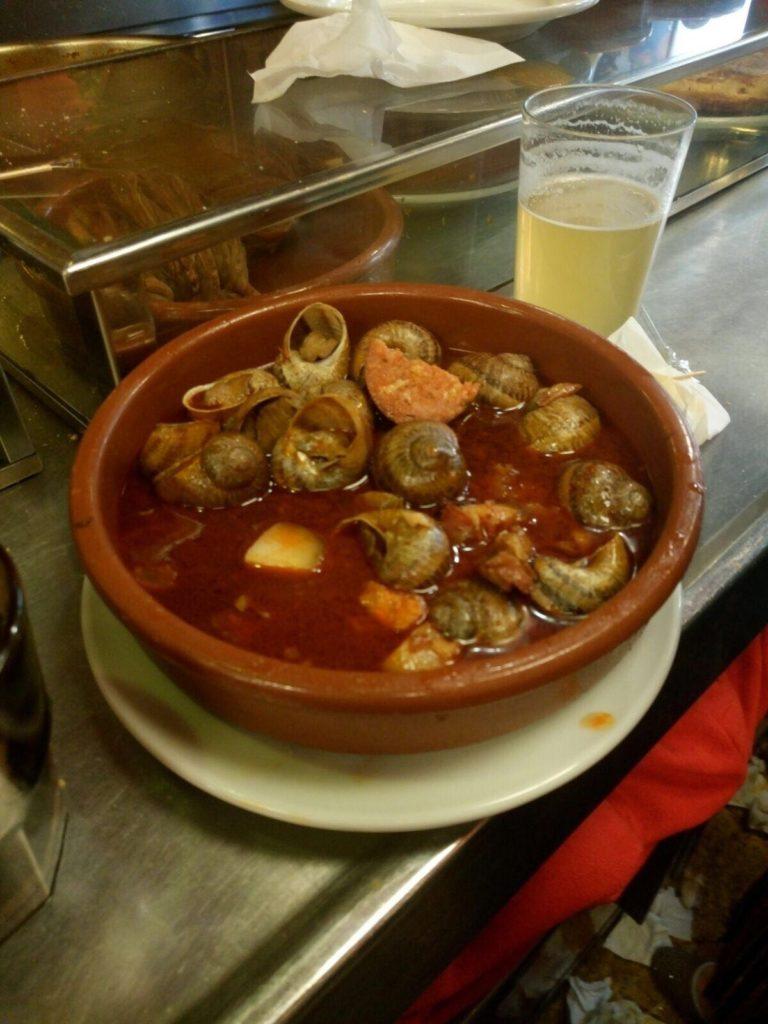 Gastronomia lo mejor de madrid