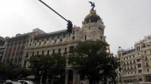 Arquitectura lo mejor de Madrid
