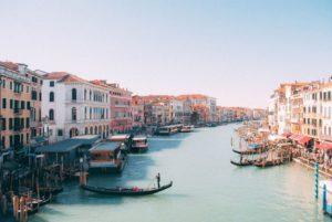 Viajar a italia barato