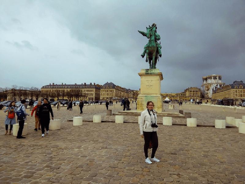 paris turismo