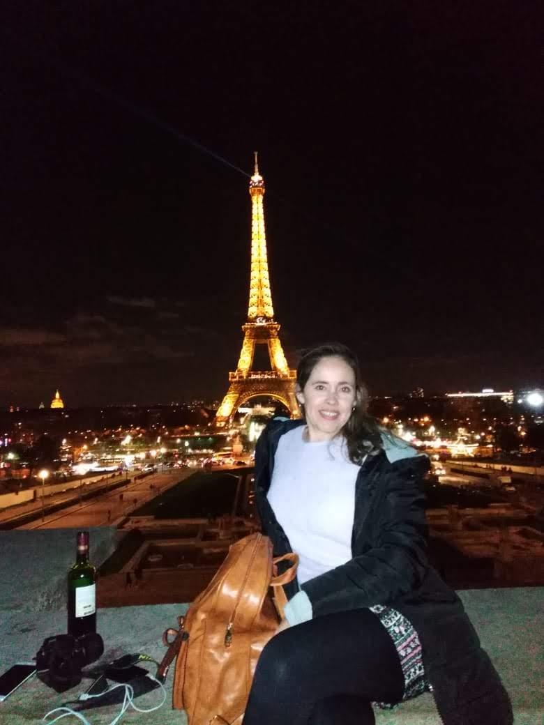 sitios turisticos paris
