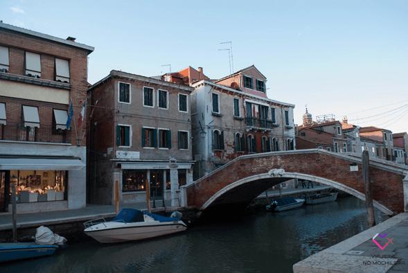 Que ver en Murano Venecia
