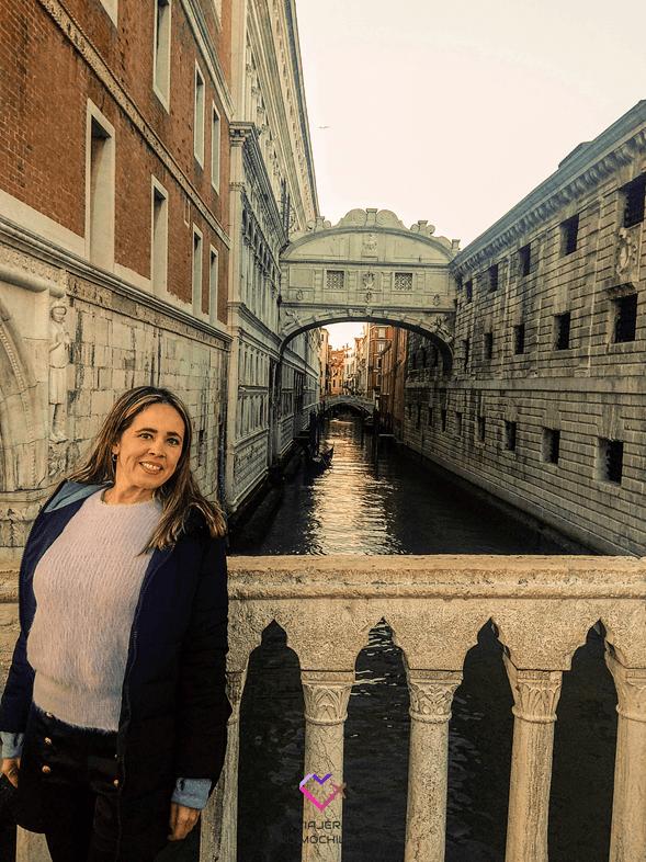 lugares turísticos en Venecia
