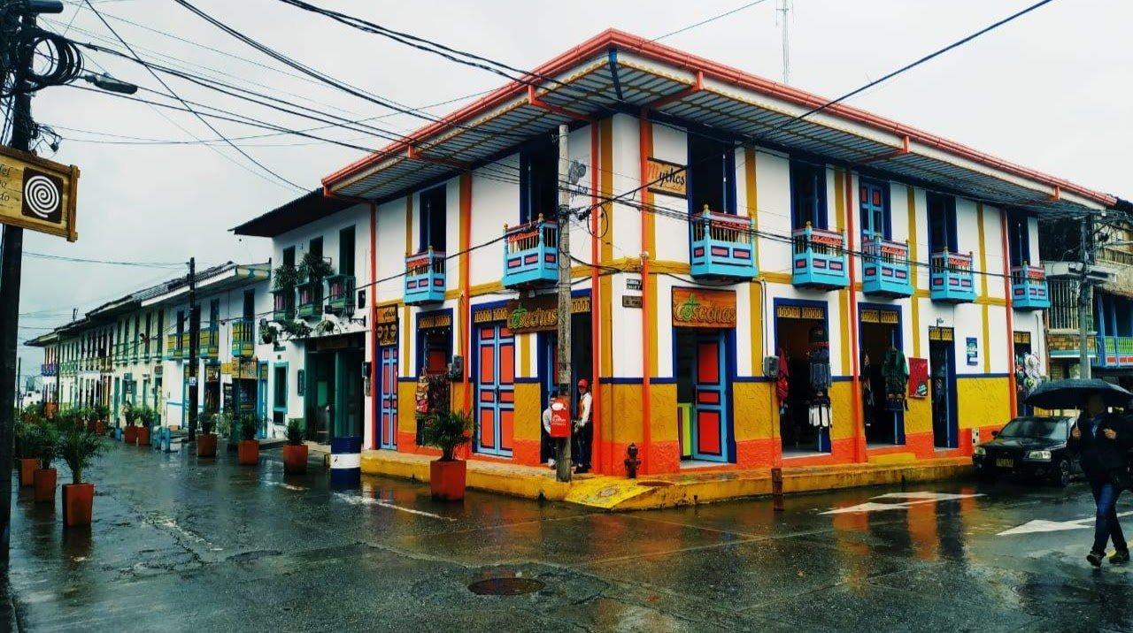 Que hacer en Colombia en 15 dias
