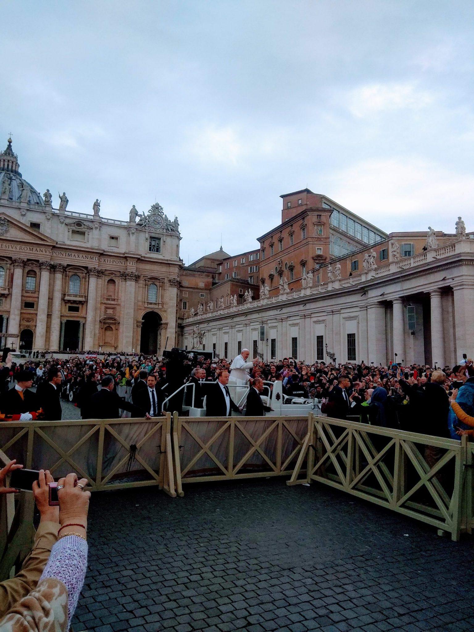 Que visitar en Roma gratis