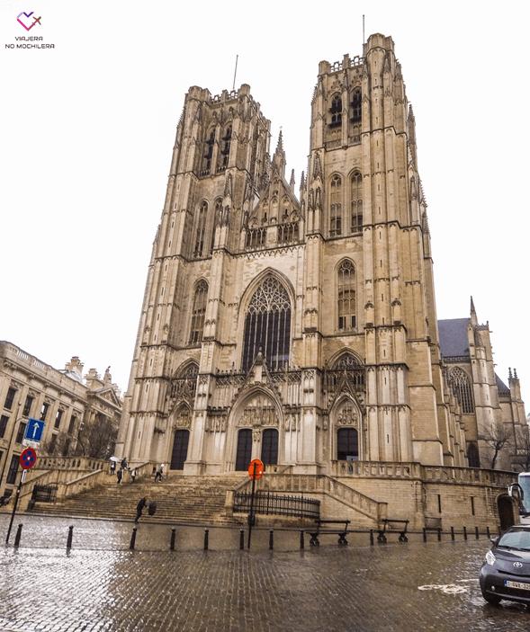 lugares turísticos en bruselas