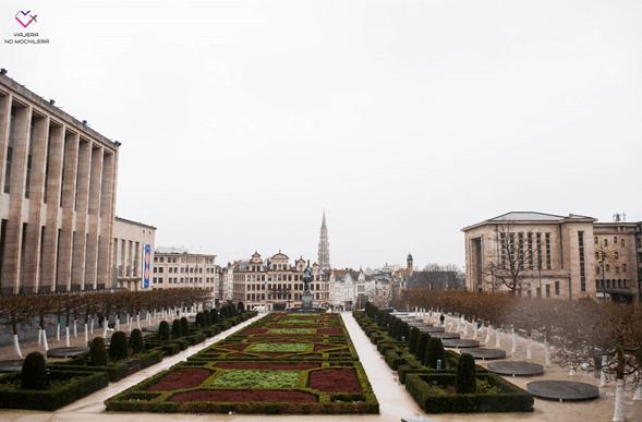 lugares para visitar en bruselas